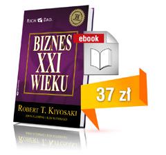 Ebook Biznes XXI wieku